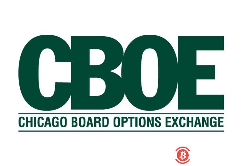 芝加哥期权交易所负责人:计划在年内推出以太坊期货交易
