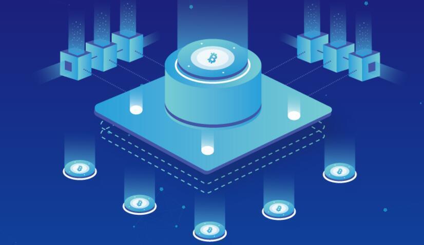 创链(ISC)首个面向区块链领域的创新创业社区公链