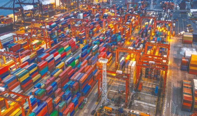 Blockshipping(GSCP)全球共享集装箱平台