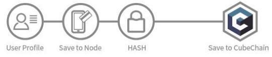 CubeChain(QUB)以区块链为基础的电子商务平台