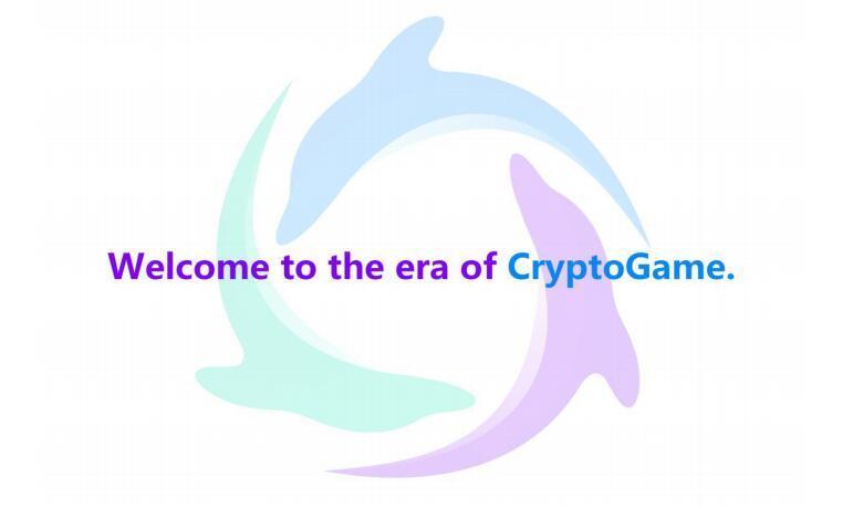 CryptoGame(CGT)整合网络游戏支付方式的区块链游戏平台