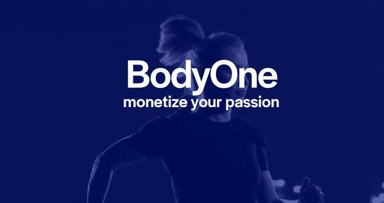 BodyOne区块链和芯片构建的健身产业生态平台
