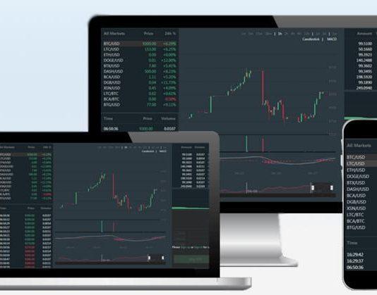 CoVEX下一代多功能各一的区块链交易平台