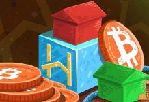 HouseHodl第一个用比特币支付购买房地产的平台
