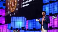 华为郭平:邀请开发者一起拥抱5G+X带来的无限机会